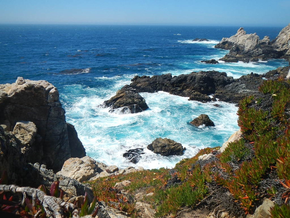 Studio Nish Blog Big Sur